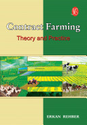 Contract Farming: Theory And Practice