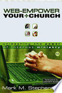 Web Empower Your Church Book