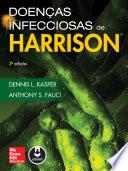 Doenças Infecciosas de Harrison