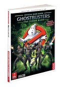 Ghostbusters  the Video Game Book