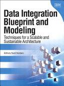 Data Integration Blueprint And Modeling Book PDF