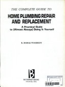 The Complete Guide to Home Plumbing Repair and Replacement