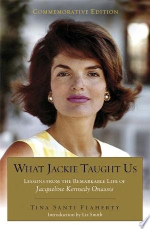 Download What Jackie Taught Us (Revised and Expanded) Free Books - E-BOOK ONLINE