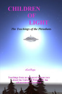 Children of Light  The Teachings of the Pleiadians