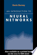 An Introduction to Neural Networks Book