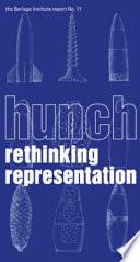 Rethinking Representations