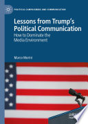 Lessons From Trump S Political Communication