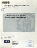 Smart Grid Roadmap for Renewables Integration Book