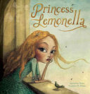 Princess Lemonella banner backdrop