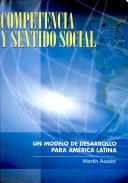 Competencia y sentido social