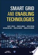 Smart Grid Enabling Technologies