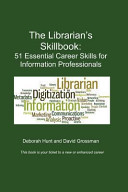 The Librarian's Skillbook