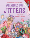 Valentine s Day Jitters