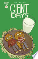 Giant Days  43
