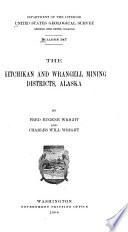 Geological Survey Bulletin Book