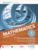 Edexcel A Level Mathematics Year 1 (AS)