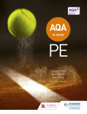 AQA A level PE  Year 1 and Year 2