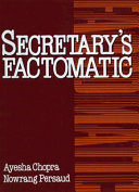 Secretary S Factomatic
