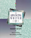 Advancing Writer