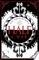 Half A War Shattered Sea Book 3