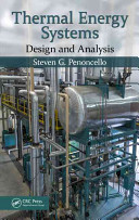 Thermal Energy Systems