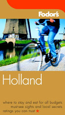 Fodor s Holland
