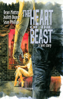 Heart of the Beast HC 20th Anniversary Edition