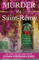 Pdf Murder in St-Rémy