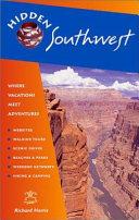 Hidden Southwest Book