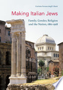 Making Italian Jews