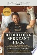 Rebuilding Sgt. Peck