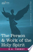 The Person   Work of the Holy Spirit