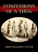 Confessions of a Thug Pdf/ePub eBook