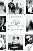 Substance  Inside New Order Book