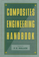 Composites Engineering Handbook