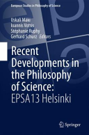 Recent Developments in the Philosophy of Science  EPSA13 Helsinki Book