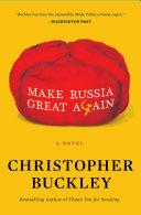 Make Russia Great Again Book