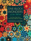 One-Block Wonders of the World