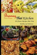 Bunnag Secret Recipes Book