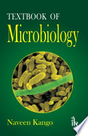 Textbook Of Microbiology Book