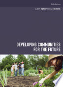 Developing Communities for the Future 5ed