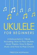 Ukulele Book PDF