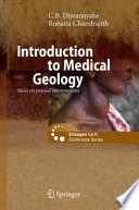 Introduction to Medical Geology