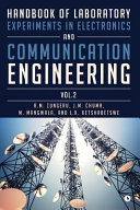 Handbook of Laboratory Experiments in Electronics and Communication Engineering