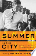 Summer In The City Pdf [Pdf/ePub] eBook