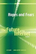 The Future of the Internet: Hopes and fears Pdf/ePub eBook
