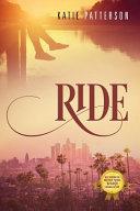 Ride / Katie Patterson