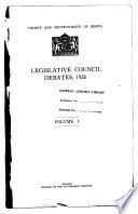 1926 - Vol. 1