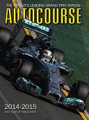 Autocourse 2014-2015