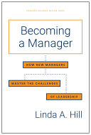 Becoming a Manager Pdf/ePub eBook